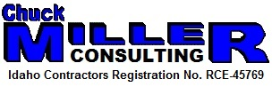 Chuck Miller Consulting LLC